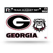 Rico Georgia Bulldogs Magnet Sheet