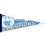 Rico North Carolina Tar Heels 2017 NCAA Men's Basketball National Champions Pennant