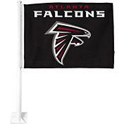 Rico Atlanta Falcons Car Flag