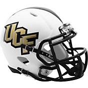 Riddell UCF Knights Speed Mini Football White Helmet