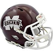 Riddell Mississippi State Bulldogs Speed Mini Helmet