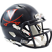 Riddell Virginia Cavaliers Speed Mini Football Helmet