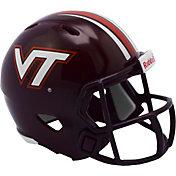 Riddell Virginia Tech Hokies Pocket Helmet