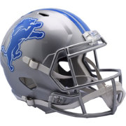 Riddell Detroit Lions Speed Replica Full-Size Helmet