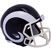 Riddell Los Angeles Rams Speed Pocket Helmet