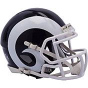 Riddell Los Angeles Rams Speed Mini Helmet