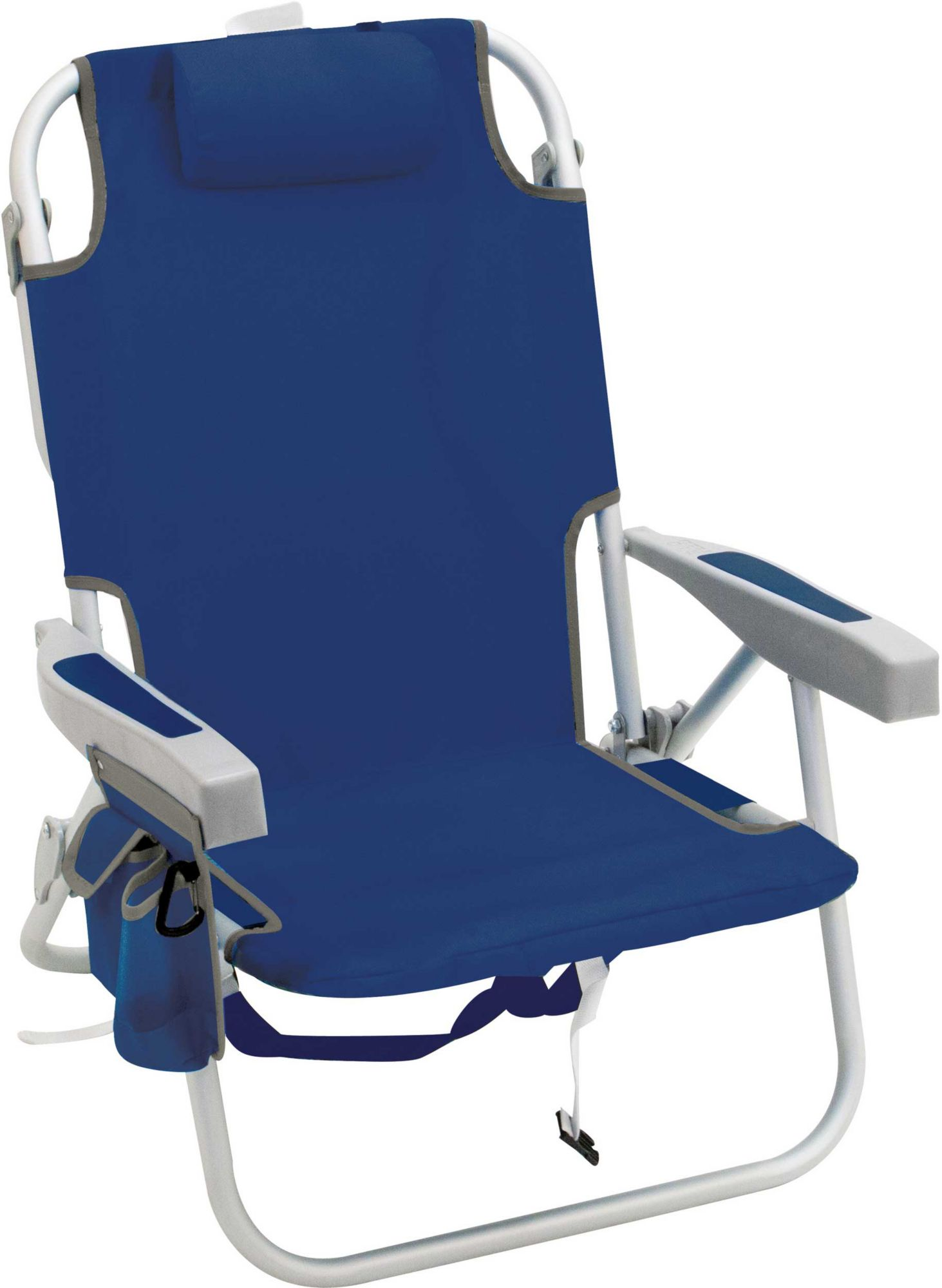 Rio Premium Backpack Beach Chair With Cooler Dick S Sporting Goods