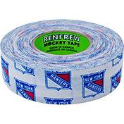Renfrew New York Rangers Hockey Stick Tape