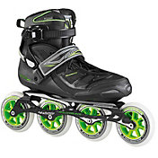 Rollerblade Men's Tempest 100C Inline Skates