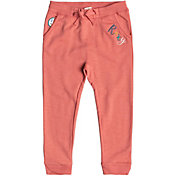 Roxy Girls' Catching Feelings Fleece Jogger Pants