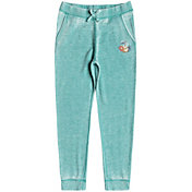 Roxy Girls' Inside My Head Coconut Party Fleece Jogger Pants