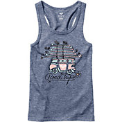 Roxy Girls' Road Trippin Tank Top