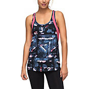 Roxy Women's Beat The Rythm Technical Tank Top