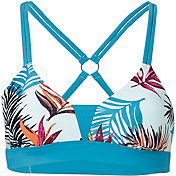 Roxy Women's Keep It Roxy Triangle Bikini Top