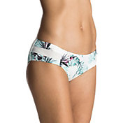 Roxy Women's Shady Palm 70's Bikini Bottoms