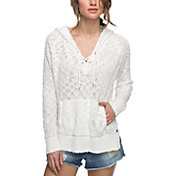 Roxy Women's Smooth And Sassy Hooded Sweater