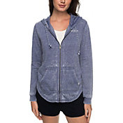 Roxy Women's Sunkissed Moment Full Zip Hoodie