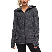 Roxy Women's Suuvra Florida Full Zip Hoodie