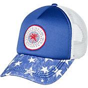Roxy Women's Truckin' Trucker Hat