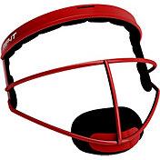 RIP-IT Youth Defense Pro Softball Face Guard w/ Blackout Technology