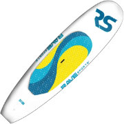 Rave Sports Impact PCX Matte Finish Stand-Up Paddle Board