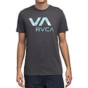 RVCA Men's Chopped T-Shirt
