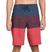 RVCA Men's Sinner Stripe Board Shorts