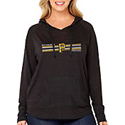 Soft As A Grape Women's Pittsburgh Pirates Hoodie