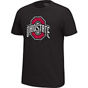 Scarlet & Gray Men's Ohio State Buckeyes T-Shirt