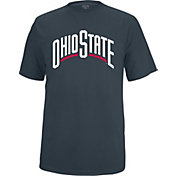 Scarlet & Gray Men's Ohio State Buckeyes Gray Vital T-Shirt