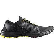 Salomon Men's Crossamphibian Hiking Shoes