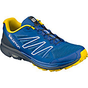 Salomon Men's Sense Marin Trail Running Shoes