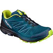 Salomon Men's Sense Marin Trail Running Shoes