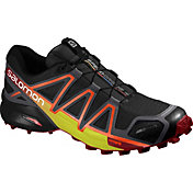 Salomon Men's Speedcross 4 Climashield Trail Running Shoes
