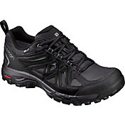 Salomon Men's Evasion 2 CS Waterproof Hiking Shoes