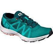 Salomon Women's Crossamphibian Swift Hiking Shoes