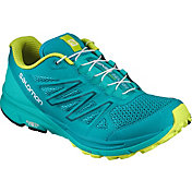 Salomon Women's Sense Marin Trail Running Shoes