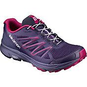 Salomon Women's Sense Marin Trail Running Shoes