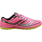 Saucony Women's Kilkenny XC Flat Track and Field Shoes
