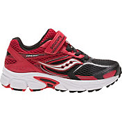 Saucony Kids' Preschool Cohesion 9 AC Running Shoes