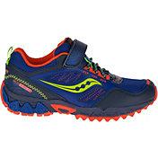 Saucony Kids' Preschool Excursion Shield AC Training Shoes