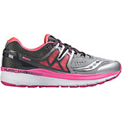 Saucony Women's Hurricane ISO 3 Running Shoes