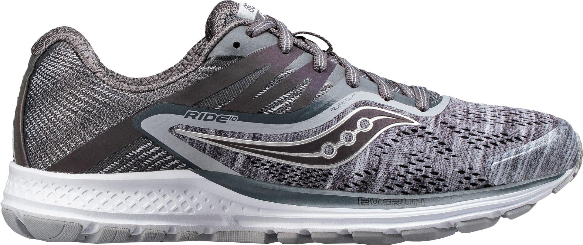 Saucony Women S Ride 10 Running Shoes