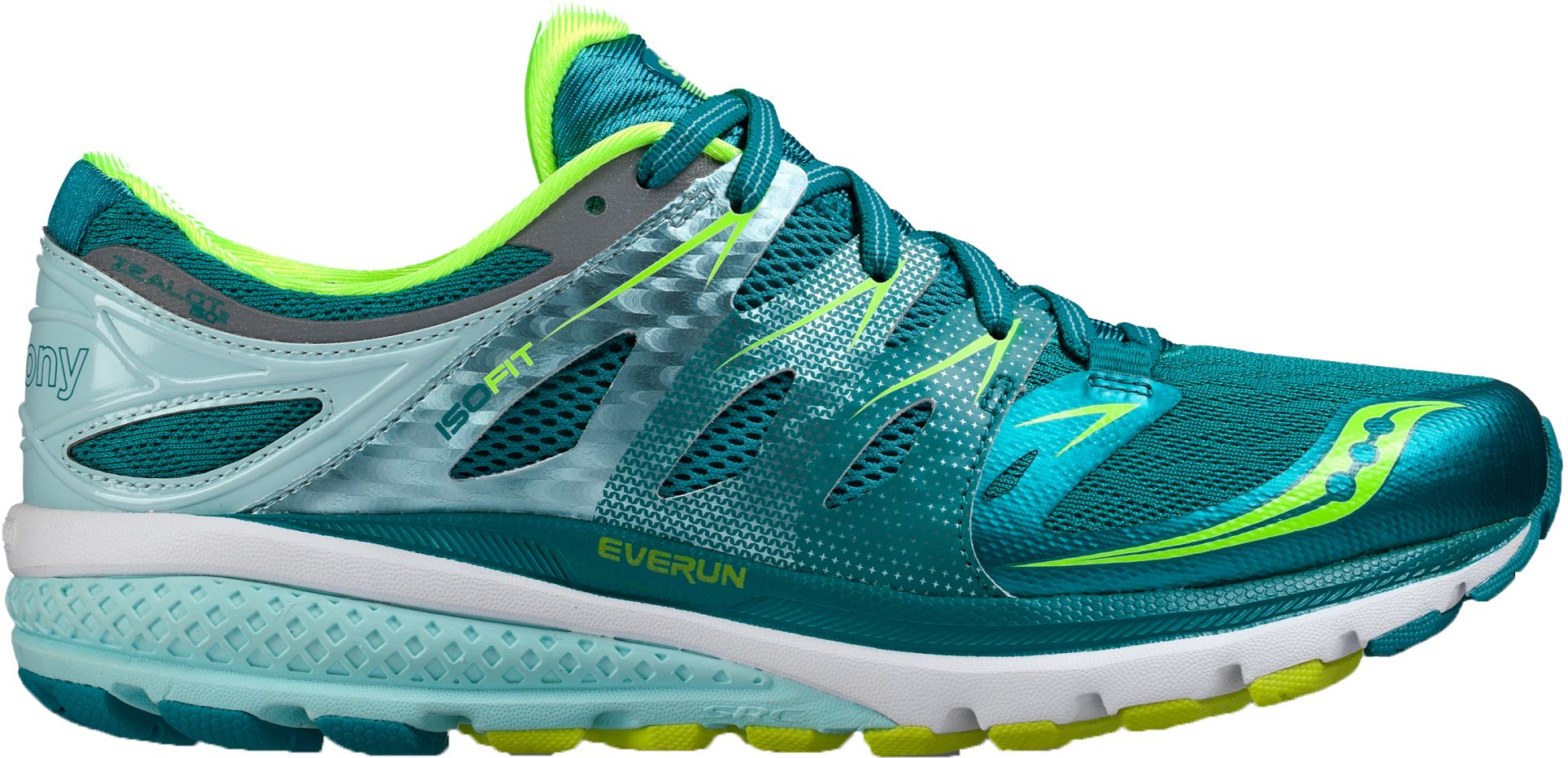 Saucony Women's Zealot ISO 2 Running Shoes. 0:00. 0:00 / 0:00. noImageFound  ???