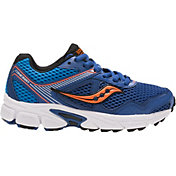 Saucony Kids' Grade School Cohesion 10 Running Shoes