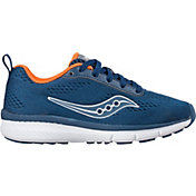 Saucony Kids' Preschool Ideal Running Shoes