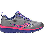 Saucony Kids' Grade School Ideal Running Shoes