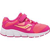 Saucony Kids' Preschool Kotaro 4 AC Running Shoes