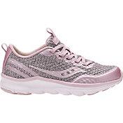 Saucony Kids' Grade School Liteform Feel Shoes