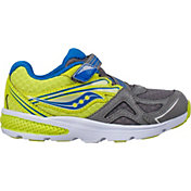 Saucony Toddler Ride 9 Running Shoes